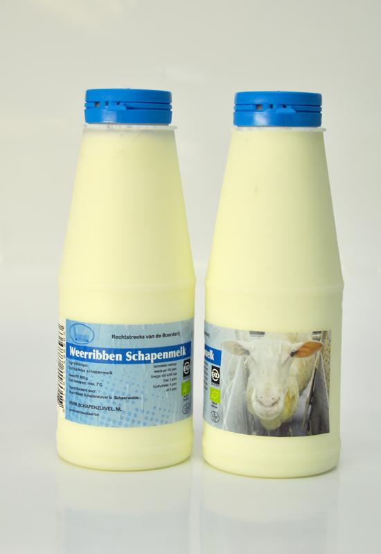 allergie yoghurt